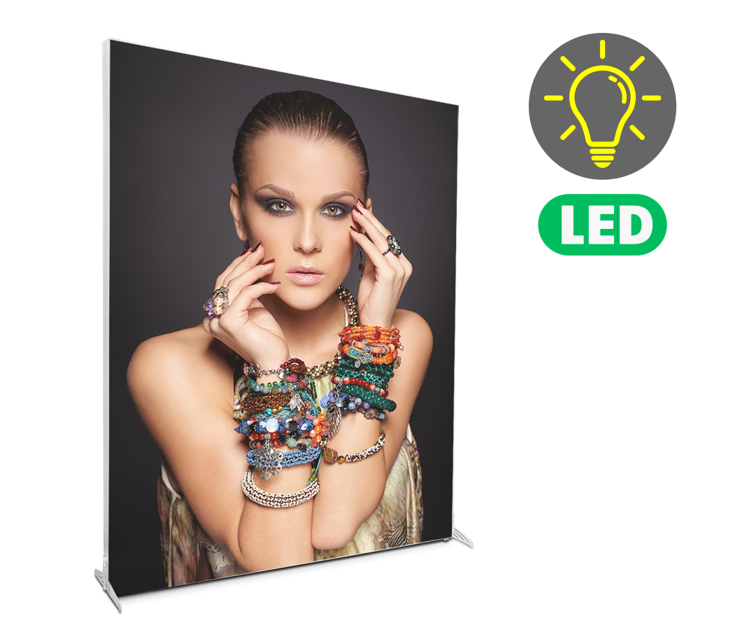 Lightwall Stand 200 LED