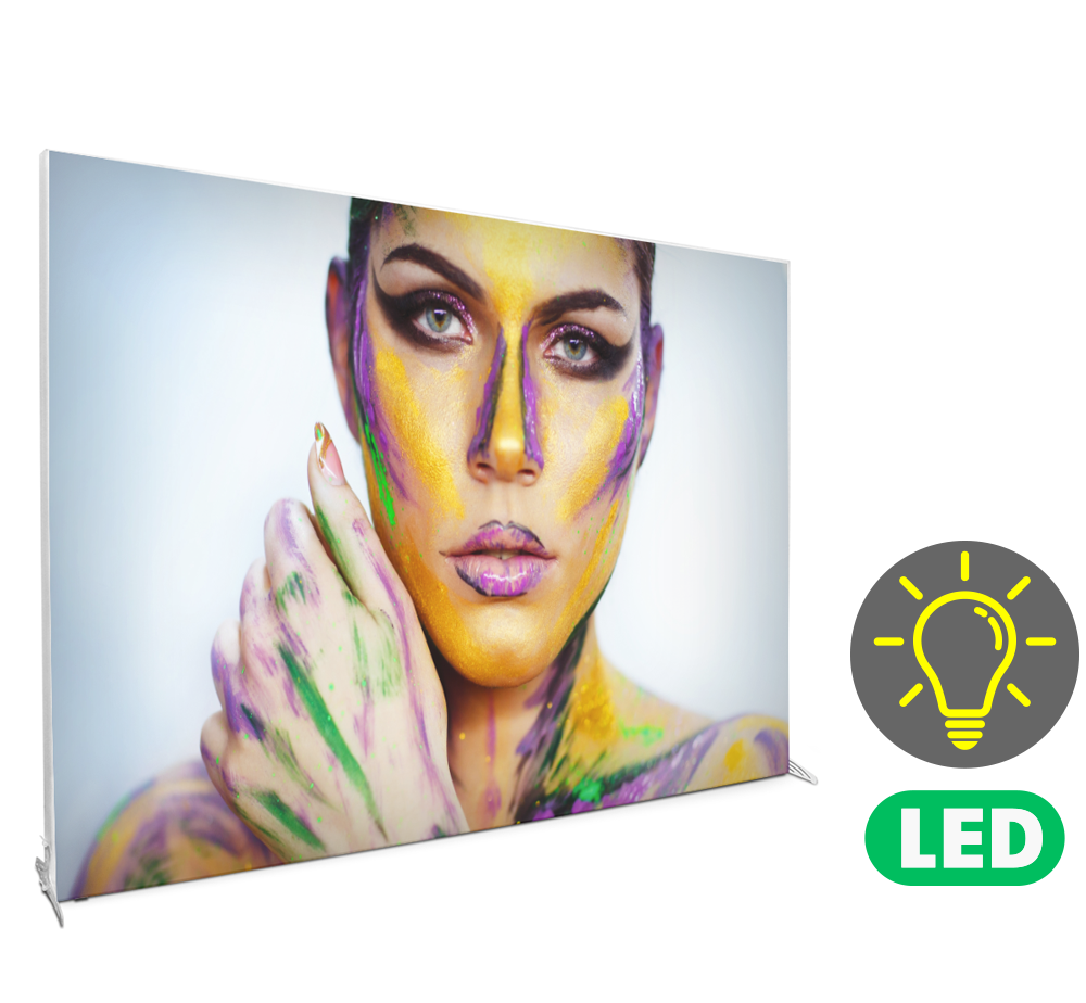 Lightwall Stand 300 LED